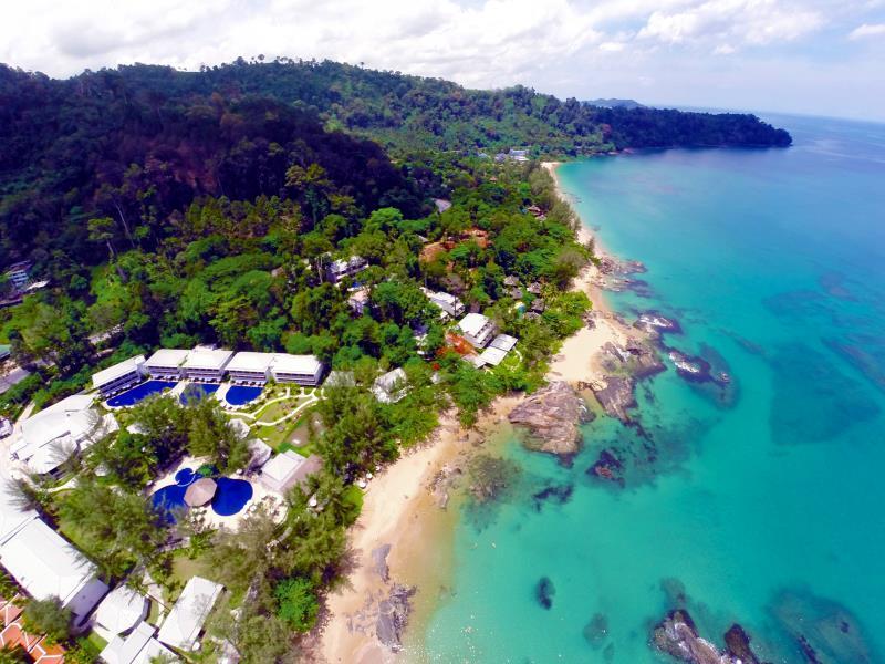 Book Sensimar Khaolak Beachfront Resort Khao Lak Thailand