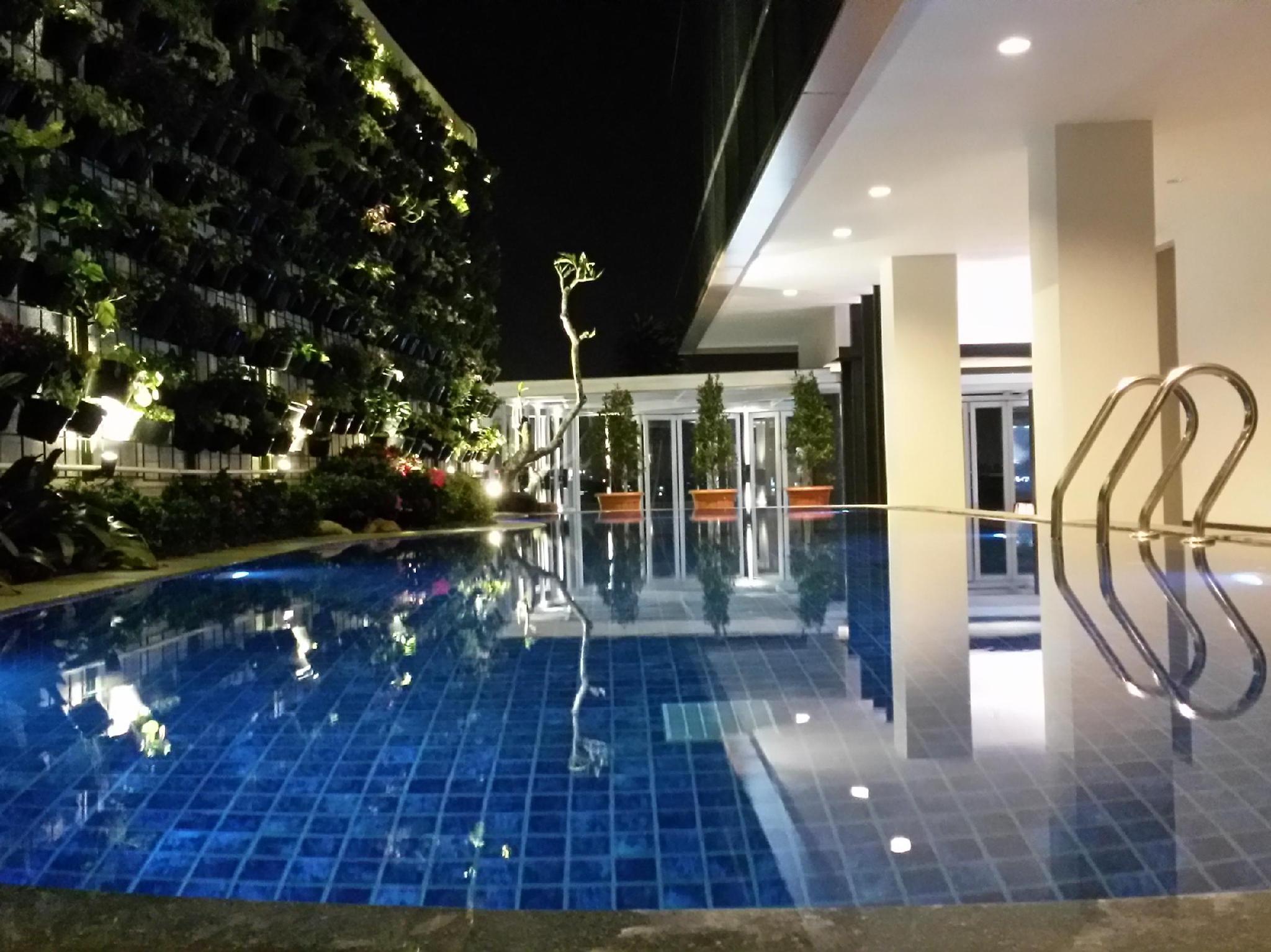 D Best Hotel Bandung Bandung Promo Harga Terbaik Agoda