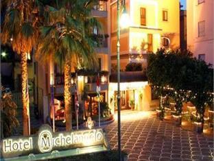 Book Michelangelo Hotel Sorrento Italy