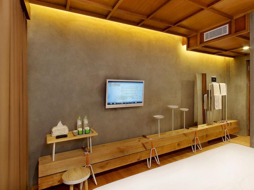 Greenhost Boutique Hotel Prawirotaman In