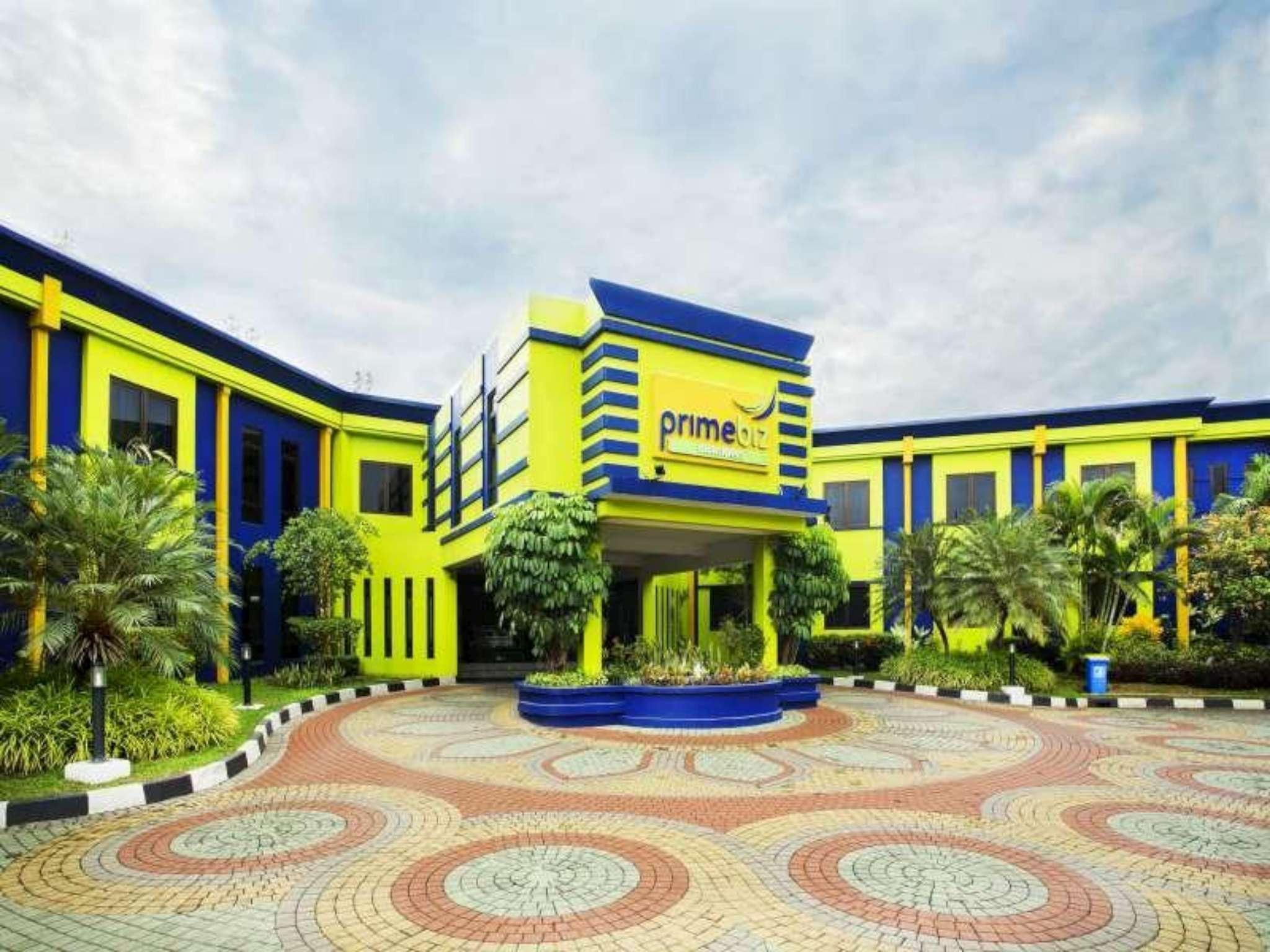 Primebiz Karawang Hotel Karawang Promo Harga Terbaik