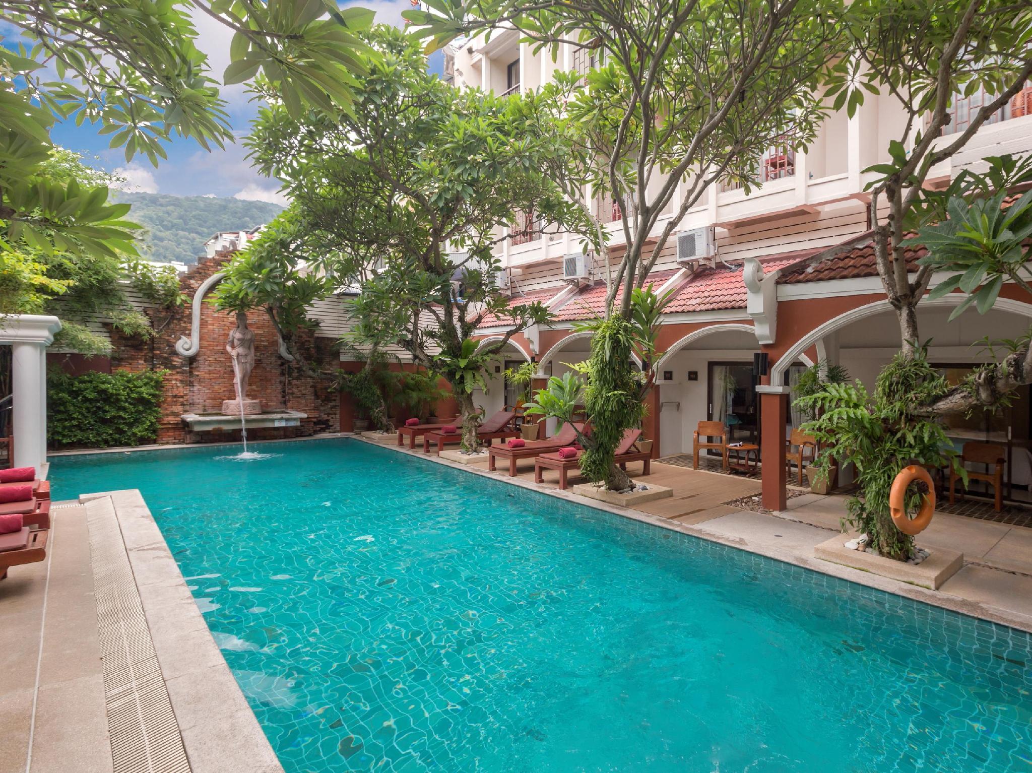 Patong Premier Resort Phuket Thailand