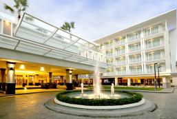 坎塔利山酒店 Kantary Hills Hotel