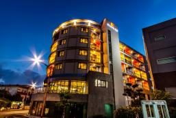 濟州BK酒店 BK Hotel Jeju
