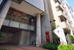 UNIZO酒店 - 新橋 HOTEL UNIZO Tokyo Shimbashi