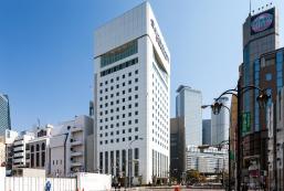 大和Roynet酒店名古屋新幹線口 Daiwa Roynet Hotel Nagoya Shinkansen-guchi