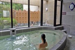 伊豆高原五之星酒店 Izukogen Hotel Itsutsuboshi