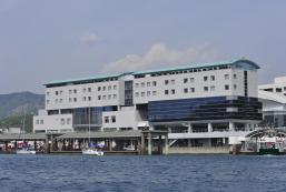 尾道綠山酒店 Green Hill Hotel Onomichi