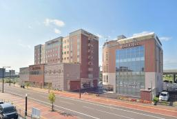 旭川WBF大酒店 Hotel WBF Grande Asahikawa