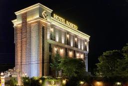 抱川羅瑟托酒店 Pocheon Hotel Roseto