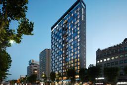 陪圖江南酒店 Hotel Peyto Gangnam