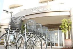 Tachibana酒店 Hotel Tachibana