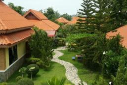 廊開花園度假村 The Garden Resort Nongkhai