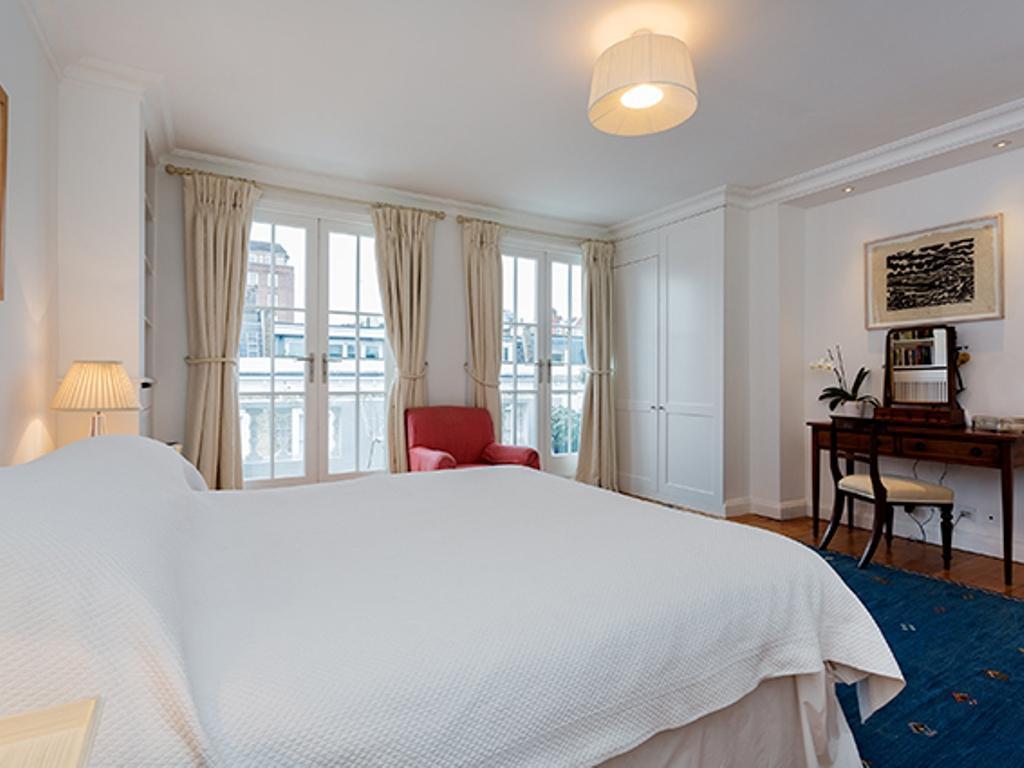 Promo 83 Off Veeve Smart 3 Bedroom Huntingdon Street