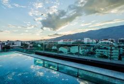 清邁藝術畫廊寧曼酒店 Art Mai Gallery Nimman Hotel Chiang Mai