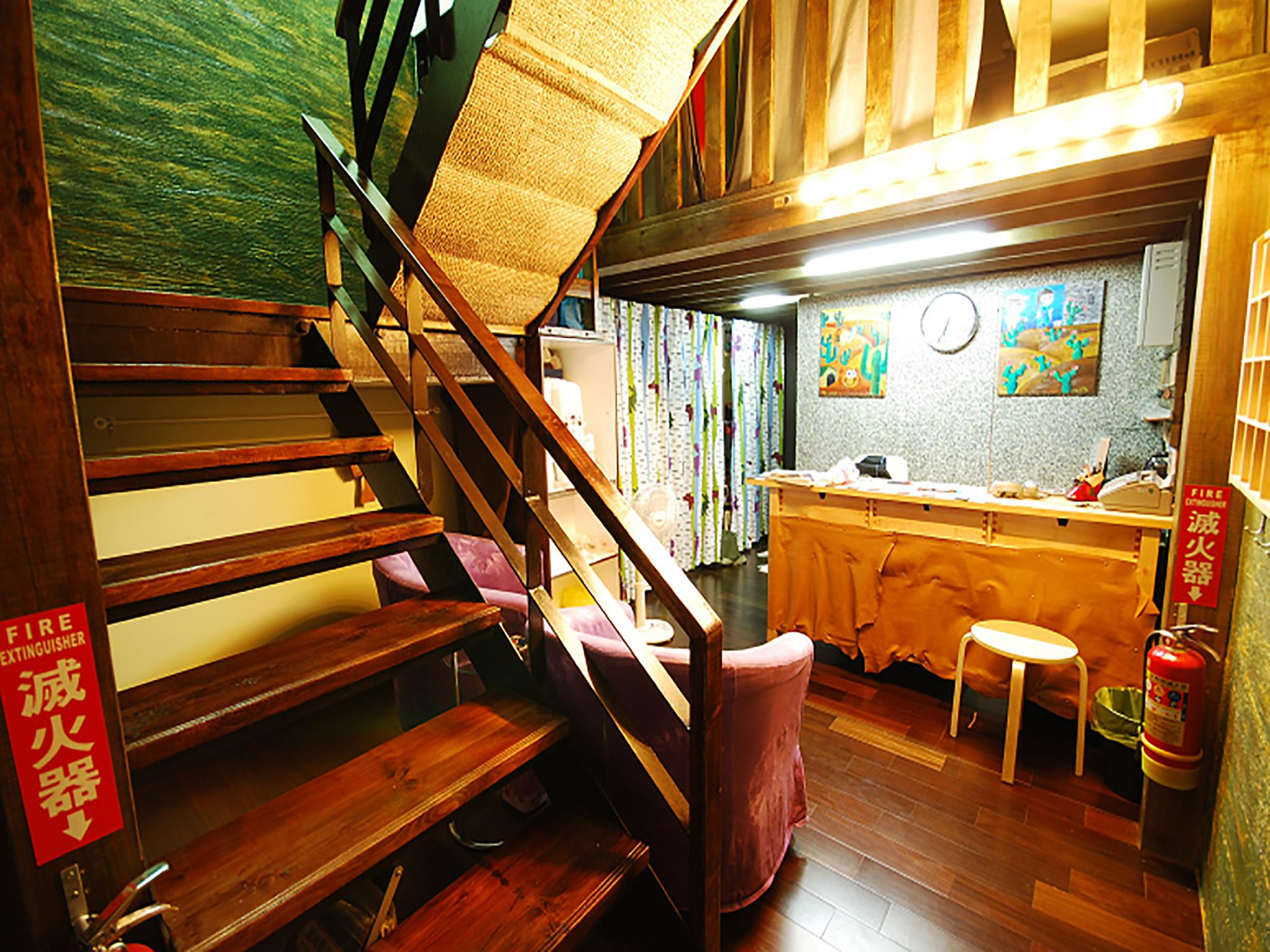 Silly Wind Bed And Breakfast Penghu Taiwan