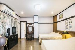 南先酒店 Numsin Hotel