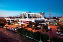 Vientiane Hotels - Laos
