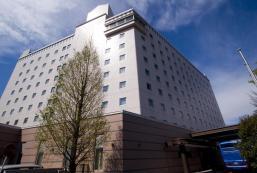 成田捷得威大飯店 Narita Gateway Hotel