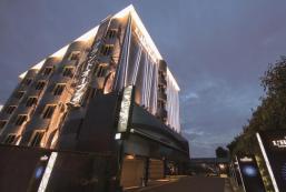 L酒店 L'Hotel