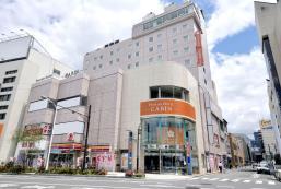 普樂美雅飯店 -CABIN- 松本 Premier Hotel Cabin Matsumoto