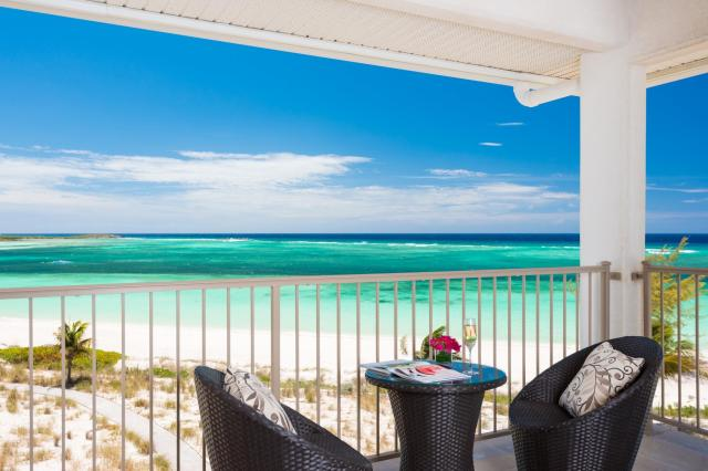 East Bay Resort Cockburn Harbour South Caicos and East Caicos Turks & Caicos Islands