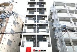 牧志站前金城先生酒店 Mr.KINJO in front of Makishi Station