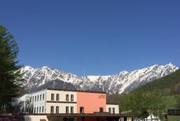 鹿島槍運動渡假山莊滑雪場 Kashimayari Sports Village