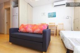 Gwanghwamun Apartments Gwanghwamun Apartments