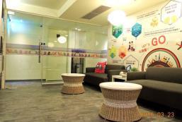 台北輕旅背包客棧 Sleep Taipei Hostel