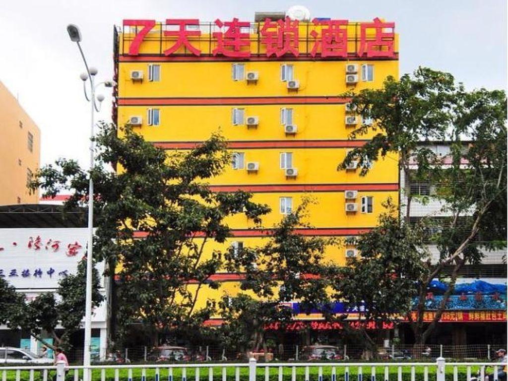 7 Days Inn Sanya Yingbin Road Sea View Branch