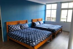 15平方米3臥室公寓 (豐原區) - 有3間私人浴室 Mr.8 homestay New