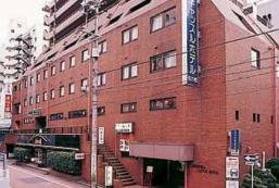 靜岡佐乃春城堡酒店 Shizuoka Castle Hotel Sanoharu