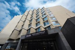 Artstay濟州咸德酒店 The Artstay Jeju Hamdoek - Hotel