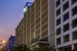 曼谷塔瓦納酒店 Tawana Bangkok Hotel