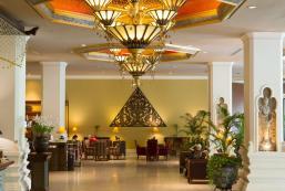 清邁廣場酒店 Chiang Mai Plaza Hotel