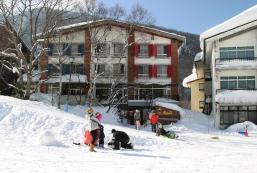 志賀高原高山別墅 Villa Alpen Shigakogen