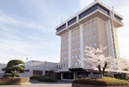八戶廣場酒店 Hachinohe Plaza Hotel