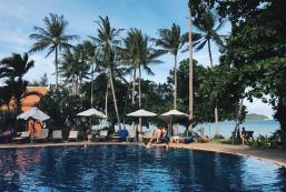 查汶藍潟湖酒店 Chaweng Blue Lagoon Hotel