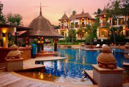 蘭達皇冠溫泉度假酒店 Crown Lanta Resort & Spa