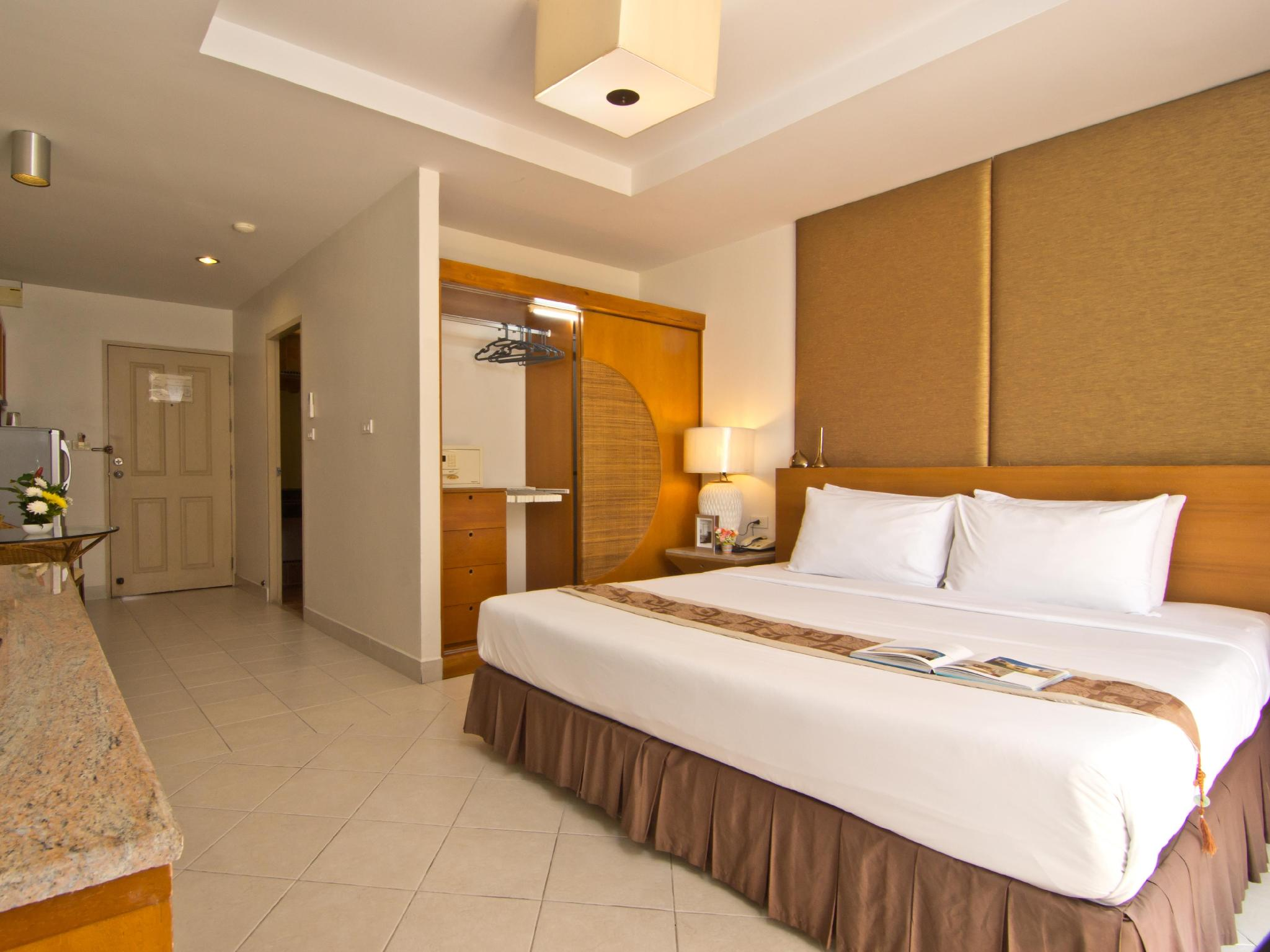 Pesan Bella Villa Prima Hotel Pattaya Mulai Rp 352 800