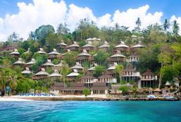 皮皮島海灘度假村 Phi Phi The Beach Resort