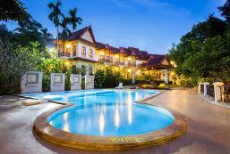 普萬娜麗度假村酒店 Phuwanalee Resort