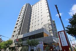 福岡Ascent酒店 Hotel Ascent Fukuoka