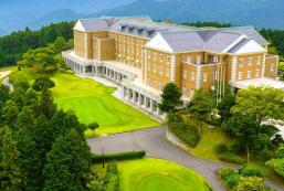 湯島高爾夫倶樂部董苑酒店 Yugashima Golf Club Hotel Toen