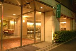 Villa Fontaine酒店東京上野御徒町 Hotel Villa Fontaine Tokyo-Ueno Okachimachi