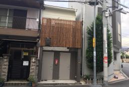 大阪天下茶屋私人住宅2 Osaka Tengachaya Private House II