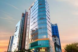 貝斯特韋斯特酒店 - 海雲臺 Best Western Haeundae Hotel