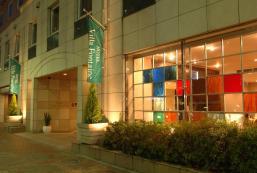 Villa Fontaine酒店東京茅場町 Hotel Villa Fontaine Tokyo-Kayabacho