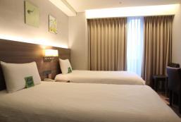 YMCA台北青年國際旅館 Y Hotel
